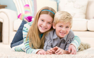 3 Tips To Get Kids Excited About Chores