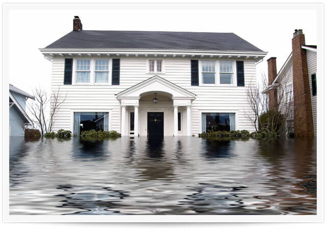 water damage restoration greensboro