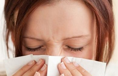 What Are The Differences Between the Cold, the Flu, and Allergies?