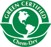 green certified upholstery cleaner in Clemmons, NC