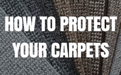 How to Protect Your Carpets
