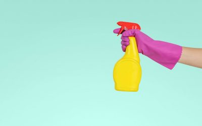 8 Dirty, Germ-Covered Things You Touch Every Day