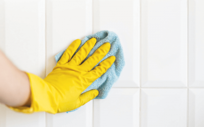 Household Cleaners & When to Use Them